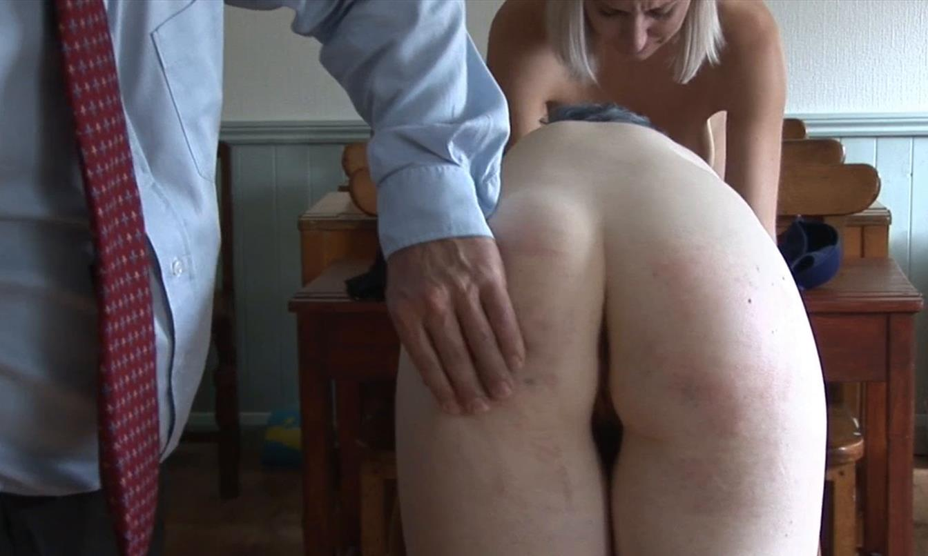 Hand spanking firm Whisky thief